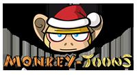 Felicitaciones de navidad originales para empresas by MonkeyToons
